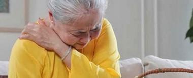 Nhận dạng cơn đau nhức xương khớp ở người già