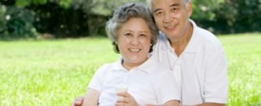 Bí quyết đơn giản sống khỏe mỗi ngày ở tuổi 50