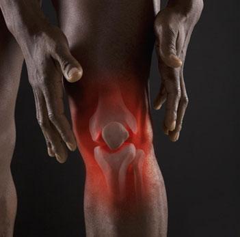 Kết quả hình ảnh cho điều trị đau khớp gối