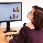 Cách phòng chống và điều trị đau vai gáy (P1)