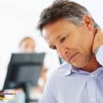Cách trị đau vai gáy hiệu quả – Xoa bóp