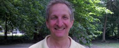 Mr. Ken Leventhal – An American teacher