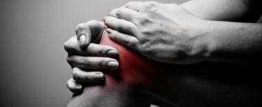 Chữa bệnh đau viêm khớp gối khi bị ngã