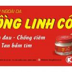 Hồng Linh Cốt tham gia hội chợ HVNCLC 2016 lần 4 tại Tp. Quy Nhơn