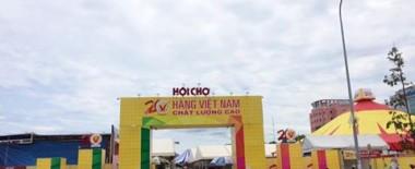 Hồng Linh Cốt tham gia hội chợ HVNCLC 2016 tại Tp. Biên Hòa, Đồng Nai