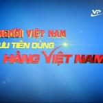 """Hội chợ """"Người Việt Nam ưu tiên dùng hàng Việt Nam"""""""